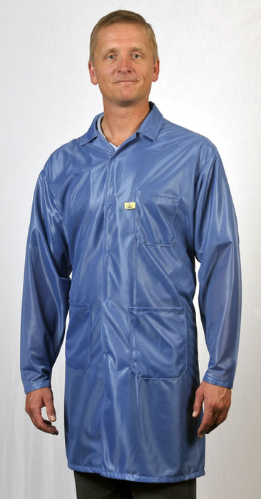 Tech Wear LOC ESD Lab Coats