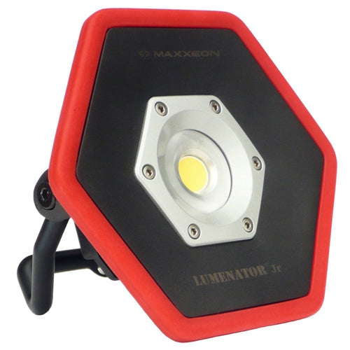 Maxxeon MXN05201 WorkStar 5200  Lumenator Jr. The Compact Professional LED Work Light with magnet