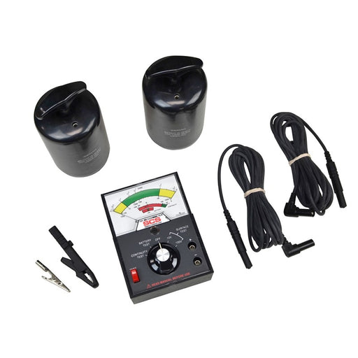 SCS 701 Analog Surface Resistance Megohmmeter Kit