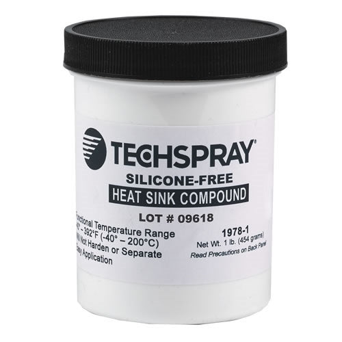 Tech Spray 1978-1