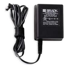 Brady TLS2200-BC Battery Charger