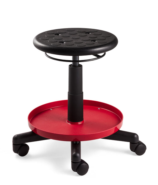 Bevco V3081P Value-Line Maintenance Repair stool