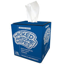 Wicked Awesome Wipes