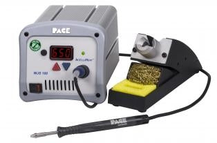 PACE WORLDWIDE 8007-0558 ADS200 with WJS 100 High Power Soldering Station with TD-100 Iron and IntelliHeat