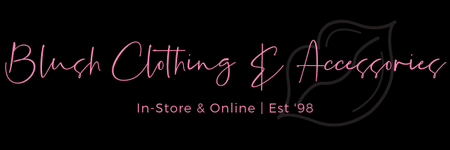 Blush Clothing and Accessories