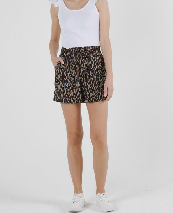 Camille Shorts - Animal