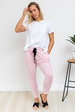 Bondi Pants by 3rdStory - Blush