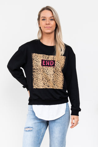 END Sweater