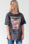 Burning Love Tee