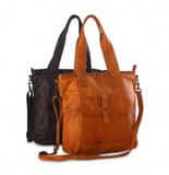 Rugged Hide Ava Bag