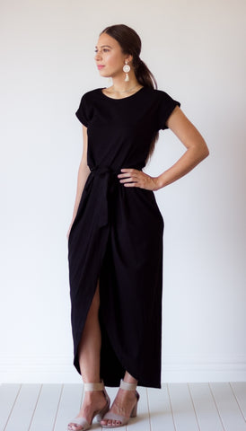 Shyla Dress - Black