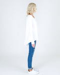 Willow Tee by 3rd Story - White