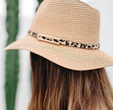 Bailey Hat - Natural
