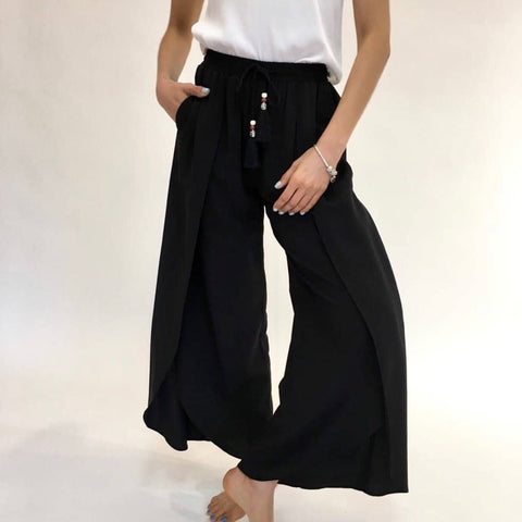 Emma pants - black