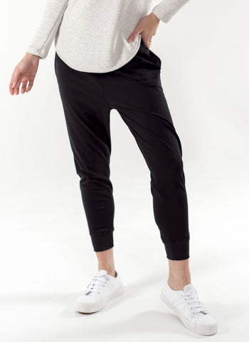 Novah Pants - Black
