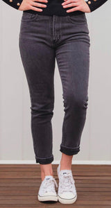 Tally Jeans - Black Wash
