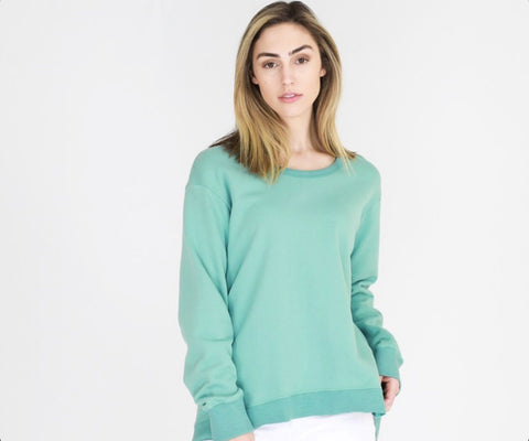 Ulverstone sweater - Marine || By 3rdstory