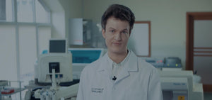 Watch Dr. Thomas Whitfield Interview about Oxford Biolabs