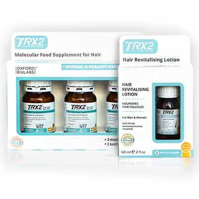TRX2® Efficacy+ Supersaver
