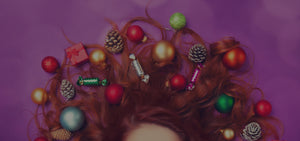 Healthy Hair During the Holidays: Diet and Lifestyle Tips