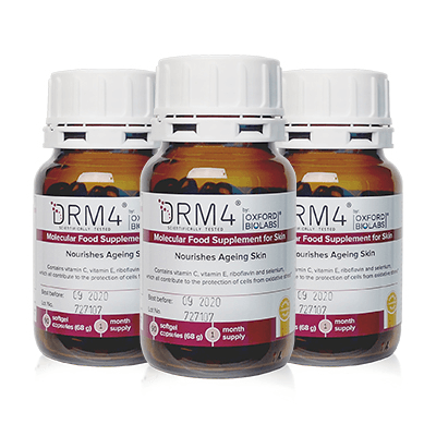 DRM4® Classic Pack
