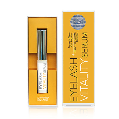 Oxford Biolabs® Eyelash Vitality Serum Supersaver