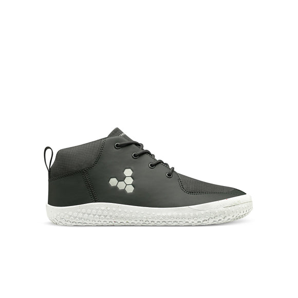 Vivobarefoot Primus Bootie II All Weather. Junior (charcoal)