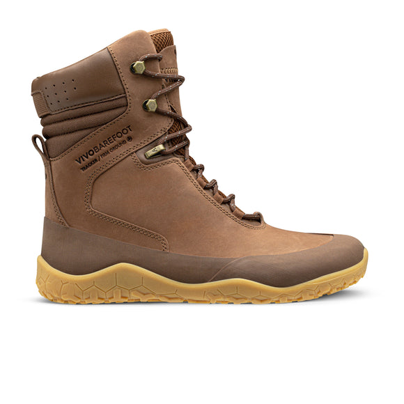 Vivobarefoot Tracker HI FG. Women's (brown)
