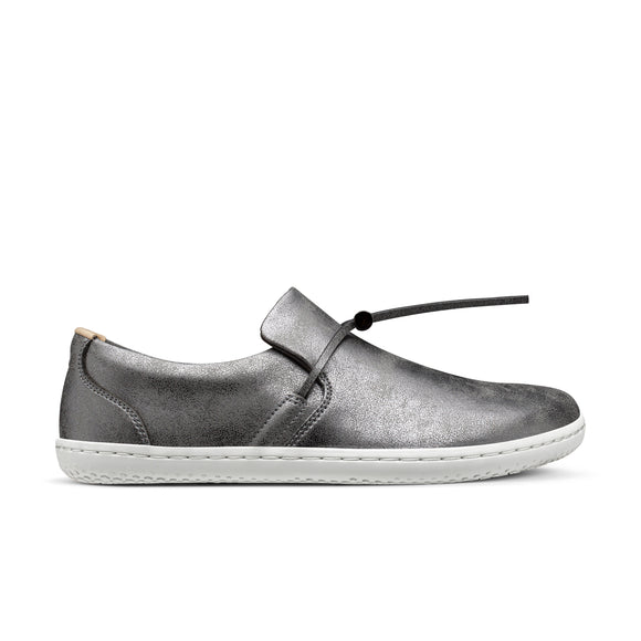 Vivobarefoot RA Slip On Eco. Women's (graphite)