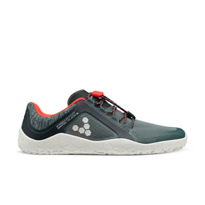 Vivobarefoot Primus Trail FG. Women's (atlantic blue)