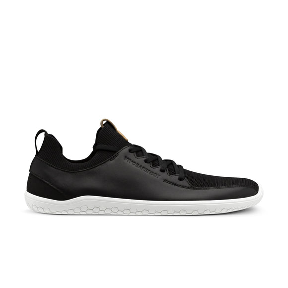 Vivobarefoot Primus Knit. Women's (black)