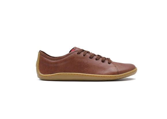 Vivobarefoot Addis. Women's (brown)