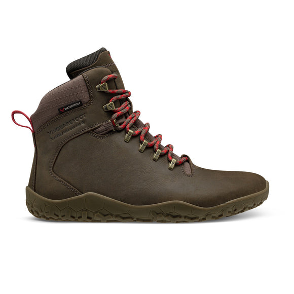 Vivobarefoot Tracker II FG. Men's (bracken)