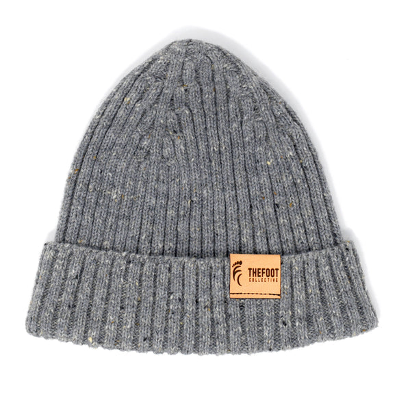 TFC Tuque - speckled grey