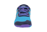 Xeroshoes HFS. Women's (atoll blue)