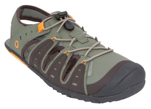 Xeroshoes Colorado. Men's (olive)