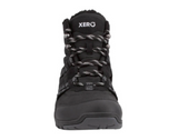 Xeroshoes Alpine. Men's (black)