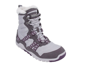Xeroshoes Alpine. Women's (frost)