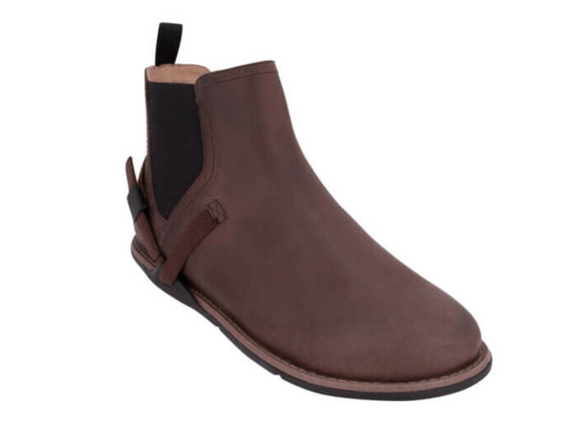 Xeroshoes Melbourne. Men's (bison)