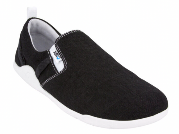 Xeroshoes Aptos. Women's (black)
