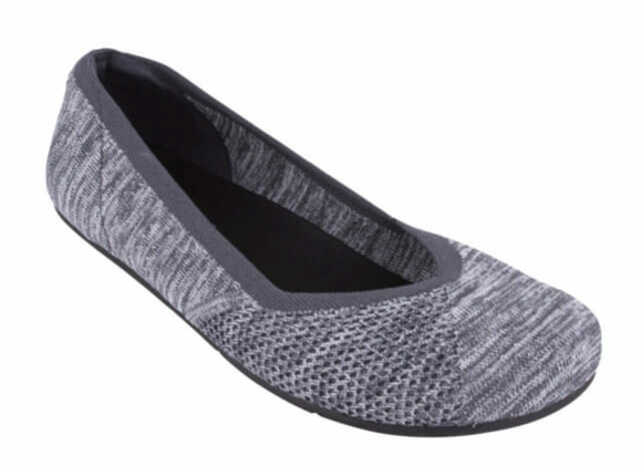 Xeroshoes Phoenix Knit. Women's (grey)