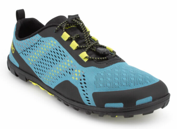 Xeroshoes Aqua X Sport. Men's (surf)