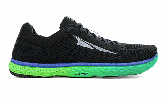 Altra Escalante Racer. Men's (black/green)