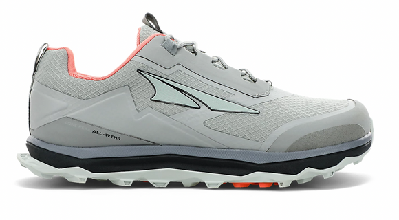 Altra Lone Peak All-Wthr Low. Women's (grey/orange)