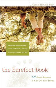 The Barefoot Book (paperback) - Dr Daniel Howell