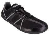 Xeroshoes Speed Force. Men's (black)