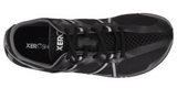 Xeroshoes Speed Force. Women's (black)
