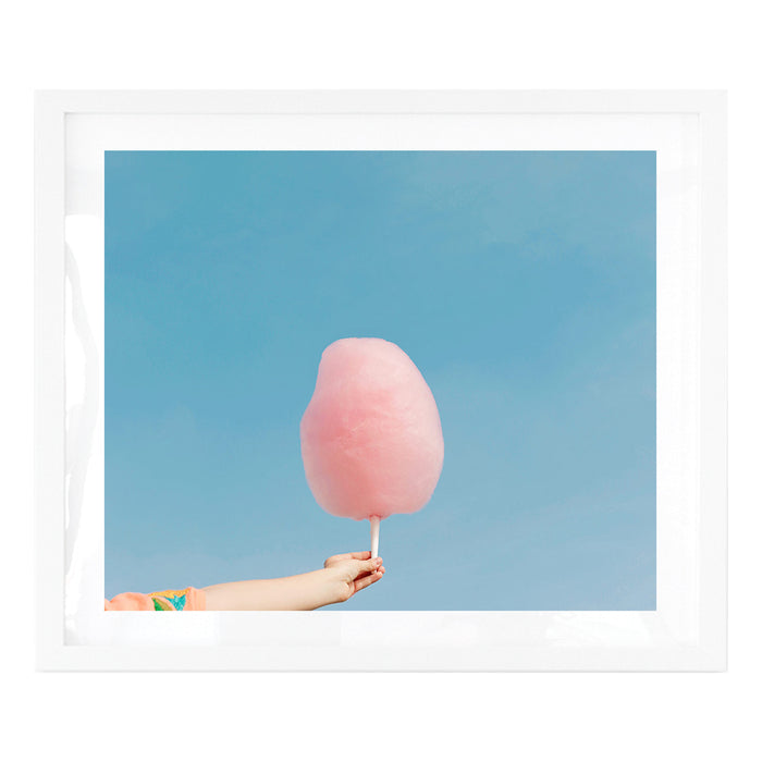 Cotton Candy Sky by Kimberly Genevieve - Exclusively Ours - ArtStar for twelvehome