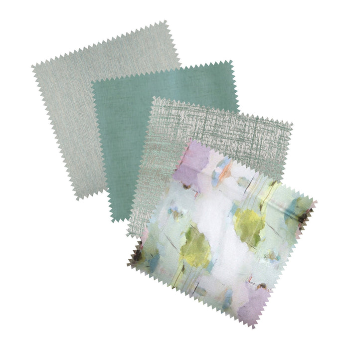 Abingdon Fabric Swatch Kit - FREE