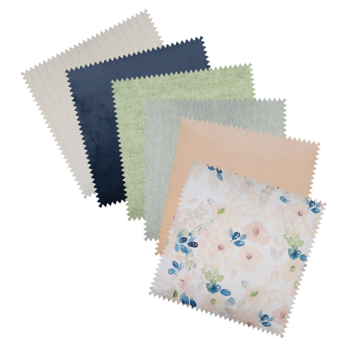 Hudson Fabric Swatch Kit - FREE